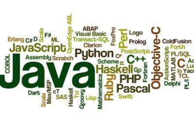 οι 10 πιο δημοφιλείς γλώσσες προγραμματισμού