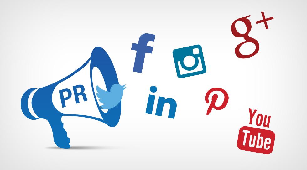 Διαφήμιση μέσω των social media