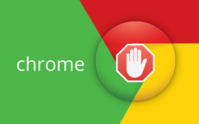 Η αλλαγή στον Chrome που θα φέρει το τέλος των ad blockers