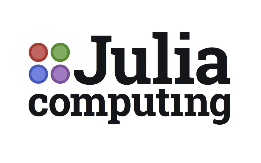 Γλώσσα προγραμματισμού Julia – μια εναλλακτική της Python